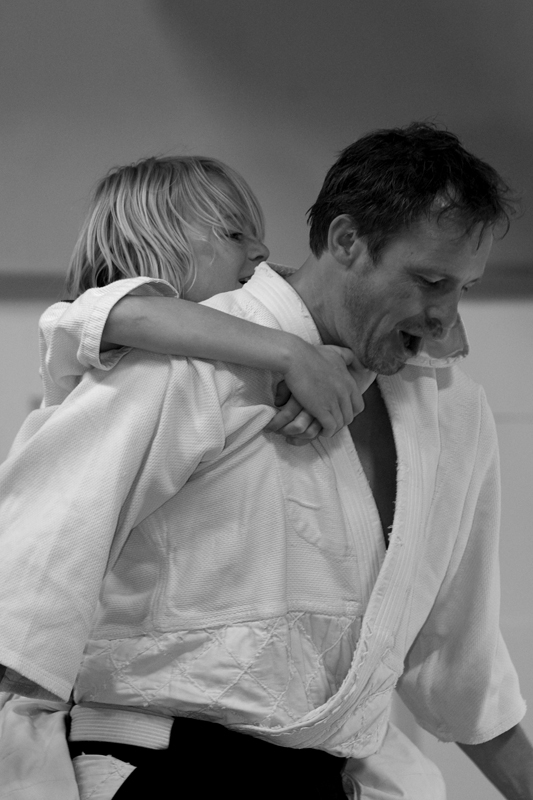 marcel slomp -aikido