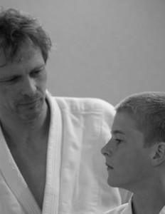 Marcel Slomp Aikido