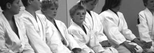 Aiki Training jeugd